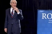 Trouble for Ron Paul