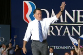Poll: Romney's 47 percent remarks hurt him