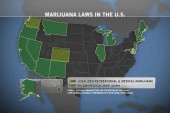 Is Colo. leading the way in pot legalization?