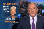 Sebelius rejects GOP calls to resign