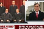 SCOTUS rules 9-0 in religious freedom case
