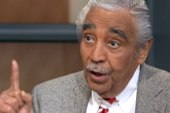 Rangel: Obama should call us back to...