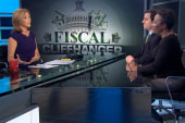 Fiscal cliff talks hit a rocky start