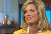Ann Romney defends tax return stance