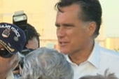 Romney headed to Iowa before caucuses