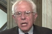 Sanders: Obama broke promise to protect...