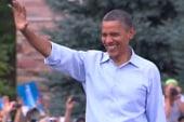 President Obama's big speech