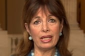 Rep. Speier: Komen decision hurts own...