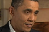 Obama reverses course, accepts super PAC...