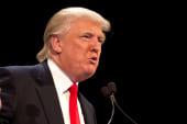 Donald Trump sued for $40 million