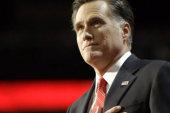 Fact checking Romney's speech