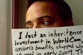Defining the motive behind 'Occupy Wall...