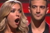 'Hills' star voted off 'Dancing with the...