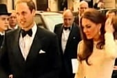 Prince William celebrates milestone birthday
