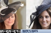 Kate's hats for sale