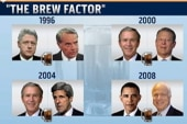 'The Brew Factor': Which candidate would...