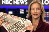 News of the World makes last run Sunday