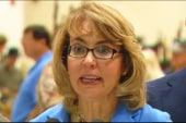 Giffords urges Dems, GOP 'to come together...