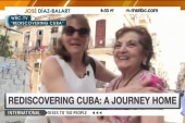Rediscovering Cuba: an emotional journey home