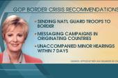 GOP, Dems make border crisis recommendations
