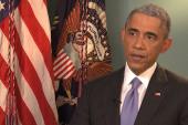Obama: CIA accountability 'not always in...