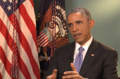 Obama: My job is not to look backwards