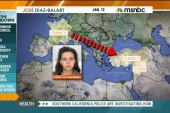 Report: Paris terror suspect fled to Syria