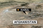 Suicide bombers strike Kabul hotel