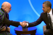 Karzai, Obama discuss US troop withdraw