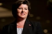 Komen VP resigns over Planned Parenthood flap
