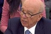 Murdoch: I'm not responsible for scandal