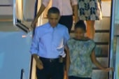 Obama, family in Hawaii for Christmas