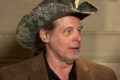 Ted Nugent reacts to Obama's SOTU address