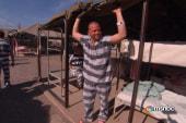 Lockup Raw: Ain't No Hotel