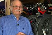 'Bike Man' gives kids joy of two wheels