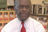 Civil discourse: The Herman Cain interview