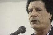 Impact of Gadhafi's death on Obama