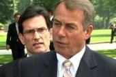 Boehner rejects Obama's date to speak to...