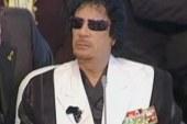 Gadhafi's tortured history with U.S....