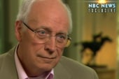 Dick Cheney rewrites history in new book