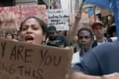Protesters told to leave Zuccotti Park for...