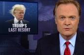 Donald Trump declares himself an Independent