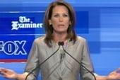 Bachmann: Defender of the light bulb
