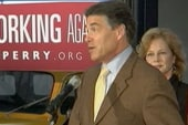 New GOP frontrunner in 2012 race