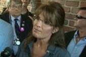 Sarah Palin heads to Iowa
