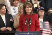 Allegations of racism in new Palin book