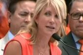 Wendy Davis vs. Texas GOP, Take 2