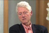 Bill Clinton weighs in on the ACA