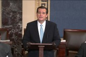 Ted Cruz's fake filibuster