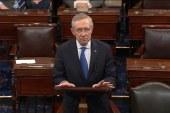 Senate making progress on deal